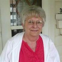 Rita Sue (Susie)  Huchingson
