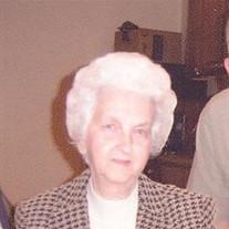 Jean Margaret Casper