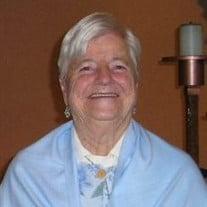 Elizabeth Anderson Devlin