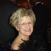 Susan M. White