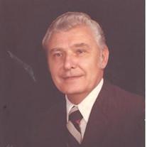 Henry  S. Kazmierski Sr.