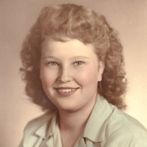 Mamie Louise  Ruff