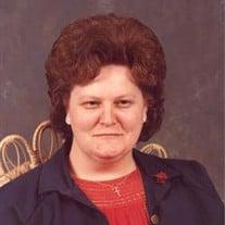 Linda Holcombe Disharoon