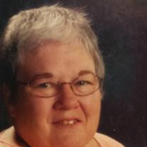 Elaine C. Foust