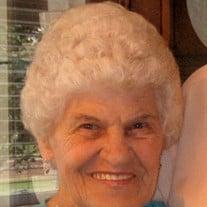 Bertha Shirley  Gazaway