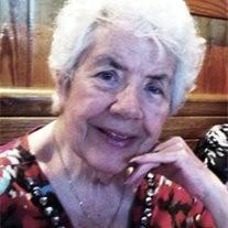 Mildred M.  Brawdy