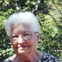 Dorothy  Ann Hardy