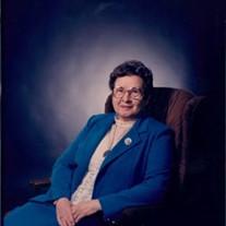 Frances   Dupuis Pudvah