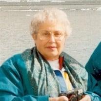 Carlotta  May Trevillion