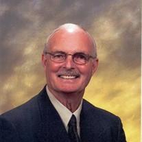 Ray Carl Hutchins