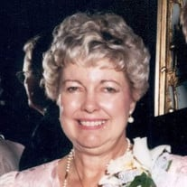 Jean Knight  McLendon
