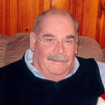 Dennis John Brophy