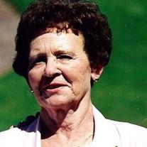 Lucy Patton Singleton
