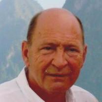 Dennis Joe  Gann