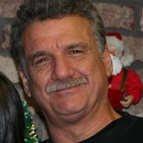 Richard Dennis  Hemby