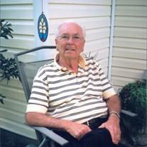Eugene Franklin  Wilson