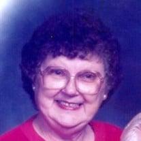 Lilly  Mae Cheek  Rogers