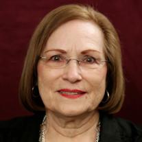 Jeanette S. Gerdes