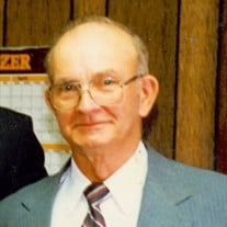Norman W.  Morris
