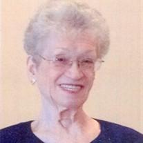 Joan Hawkins Gilcrest