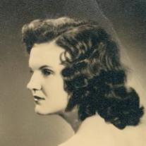 Hazel Marie  Chicosky