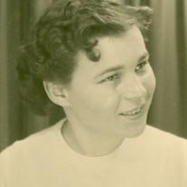 Leonie Wagner Rakestraw