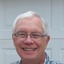 Richard J.  McMenamin