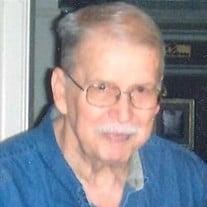 Norman E. Vinson