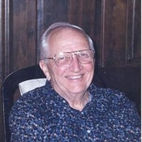 Everette Rufus Butler