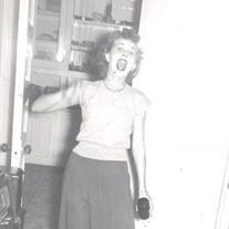 Dorothy Horner Lawless