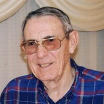 Jasper  Lee Williams