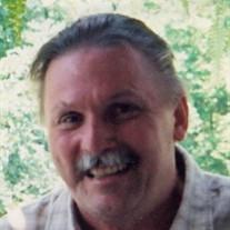 Dale Royce  Cranford