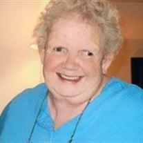 Beverly Joyce Blair