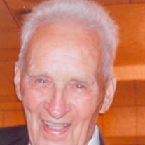 Kenneth James Smith
