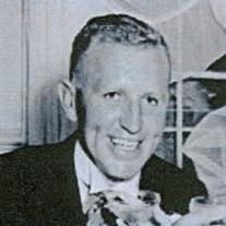 Frederick Patrick O'Neill