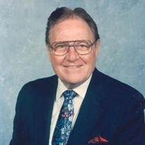 Dr. Elmer Jesse Foust