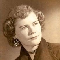 Lella Maxine Williams
