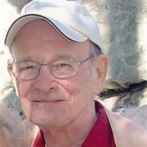 Clifford Leroy Clanton
