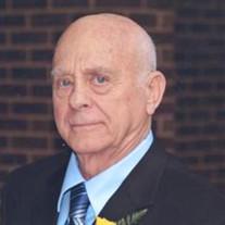 Donald George Kessler