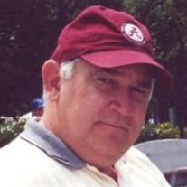 John Thaddeus Cook