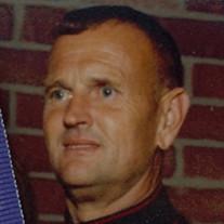 Everett Cecil Nolen