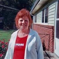 Cheryl Ann  White