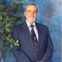 Clarence Donald   Cheek