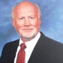Donald Bert  Dickey