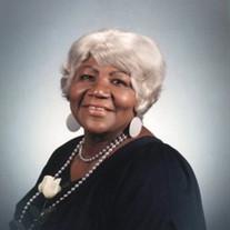 Mildred Orita  Jamison