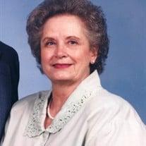 Margie Snelgrove Gay