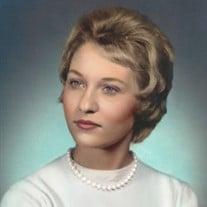 Sally Jo  Ann Whritenour