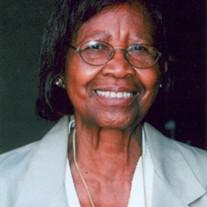 Essie M. Sampler