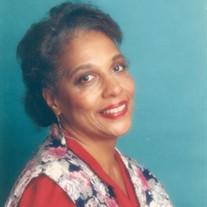 Shirley  Marrow