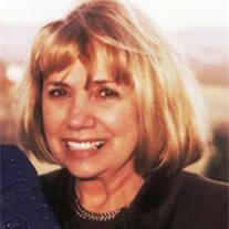Carole B. Clagett